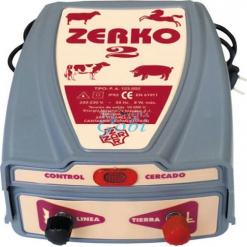 pastor  zerco   red  2 j