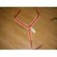 pechopetral fuerte nylon