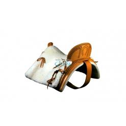 silla  vaquera  lucas especial  2000  elastica