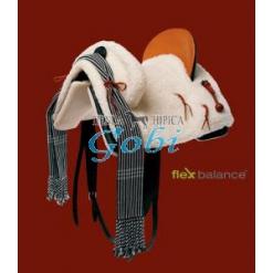 silla vaquera ludomar  trapio flexible