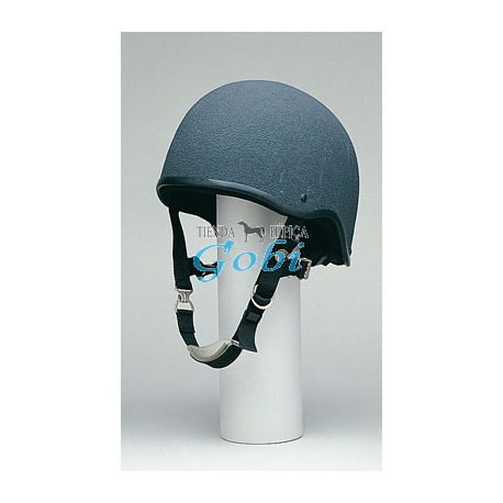 casco montar jockey