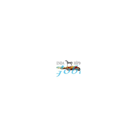 ramal nylon con mosqueton latonado