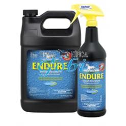 insecticida  para caballos endure