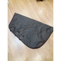 cubrecuello impermeable