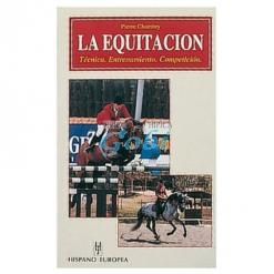 La  equitacion