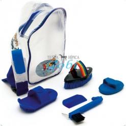 bolsa  conjunto  limpieza  para  niños