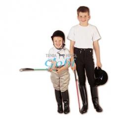 pantalon  niño  noel