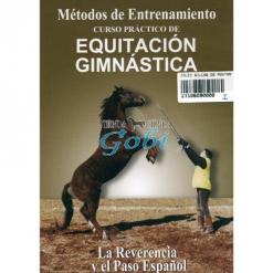 dvd:equitacion   gimnastica I