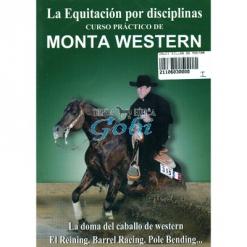 dvd: monta  western  I