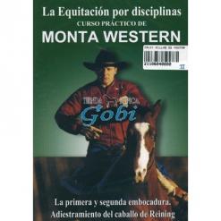 dvd:monta  western  II