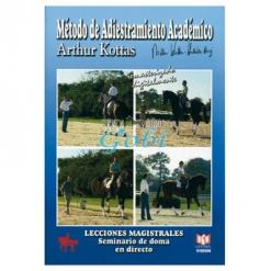dvd:comunicacion  con  el  caballo