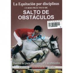 dvd:salto  de  obstaculos I