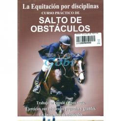 dvd:salto  de  obstaculos  II