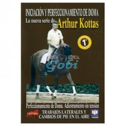 dvd:el  caballo  a   la  cuerda