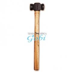 martillo  herrador mustad  forja